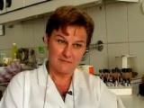 Dr Zsibrita Ágnes - Orvosigazgató